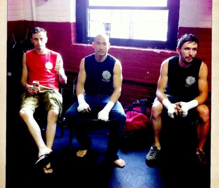 Meet Our Instructors - New York City's Premier MMA Gym